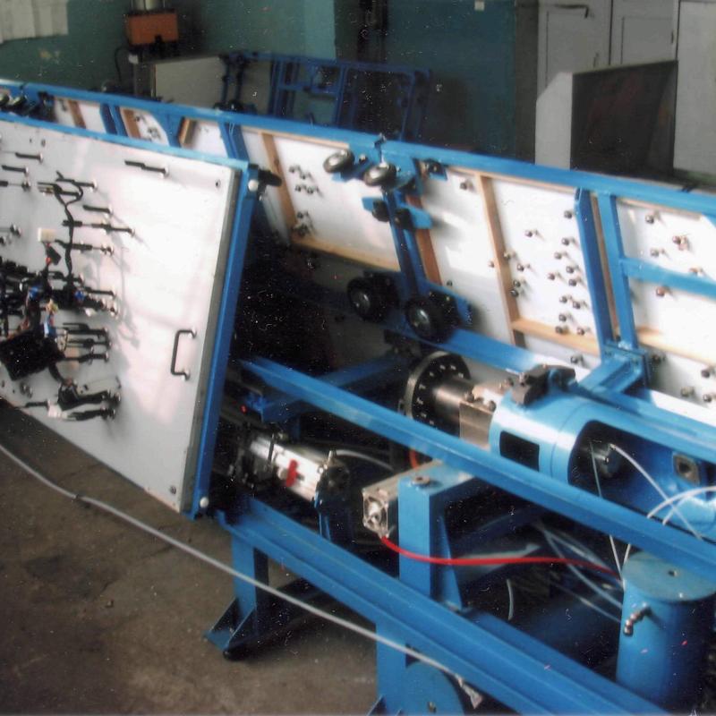 проектирование нестандартного оборудования