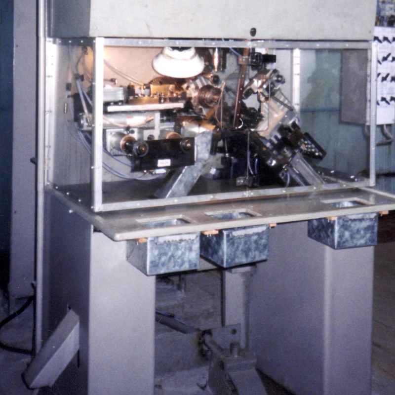 проектирование сборочной оснастки и оборудования