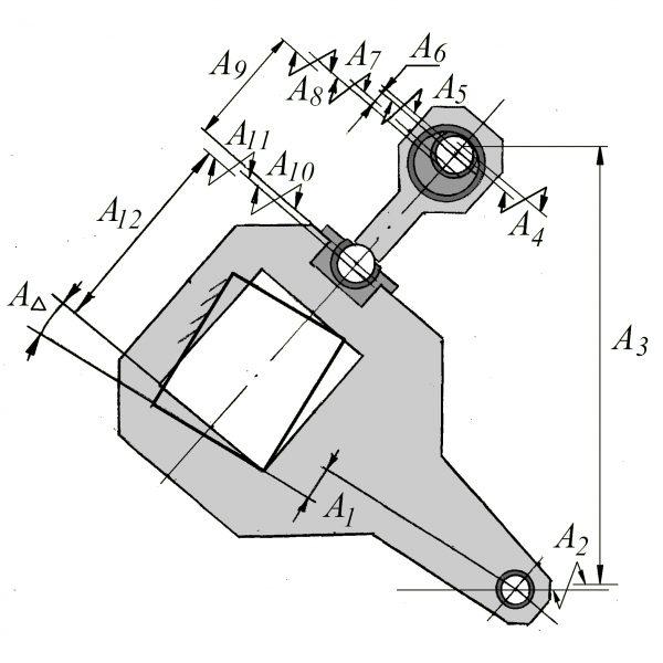 Обеспечение точности при проектировании приводов и механизмов